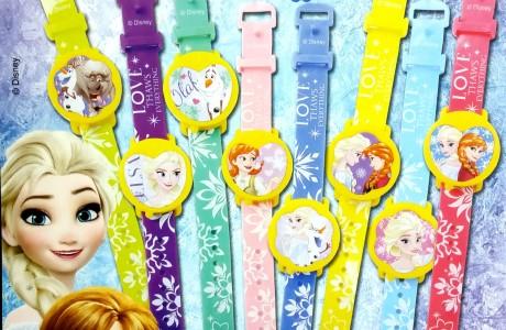 שעון פנס פרוזן סדרה 2