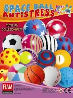 כדורים נגד לחץ
