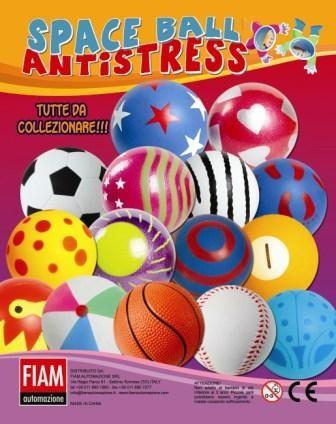 antistress balls
