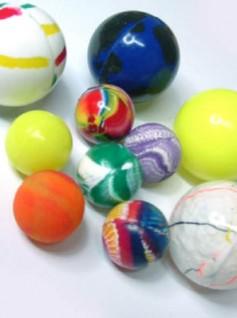 bounsing balls